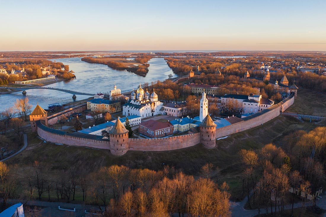 Highlights of Russia & the Baltics 2