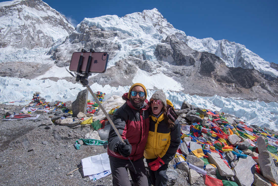 Everest Base Camp & Annapurna Circuit Trek 1