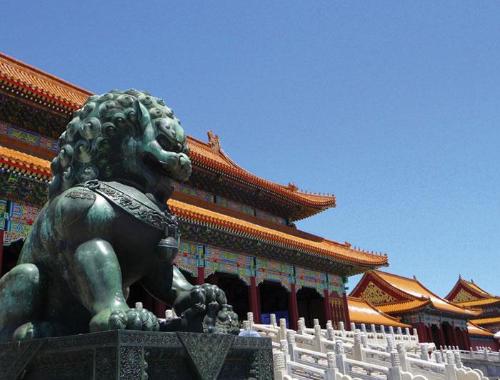 China Highlights & Harbin Ice Festival 2