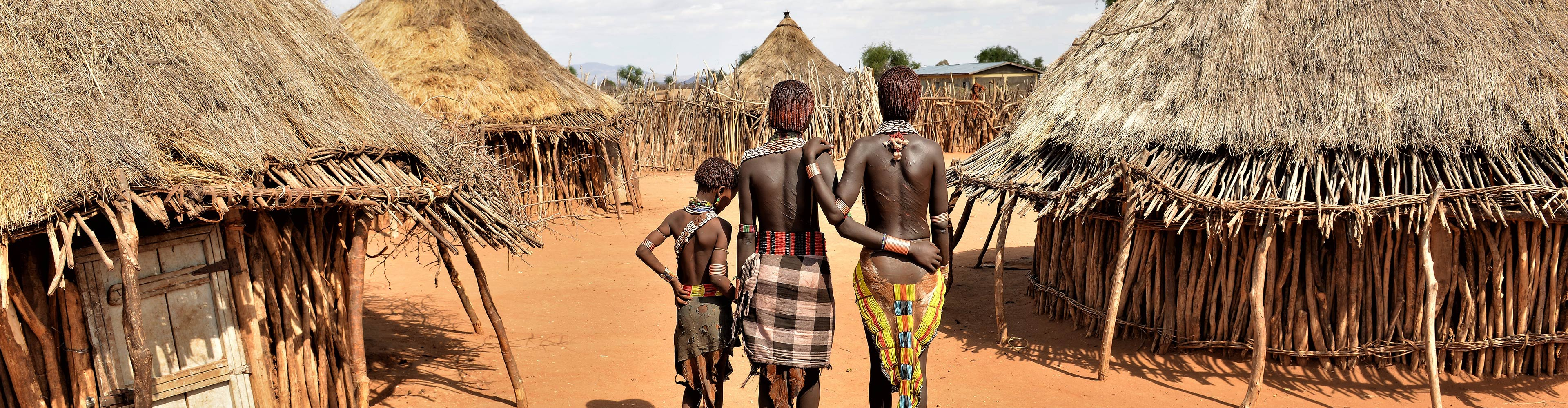Ethiopia Untouched