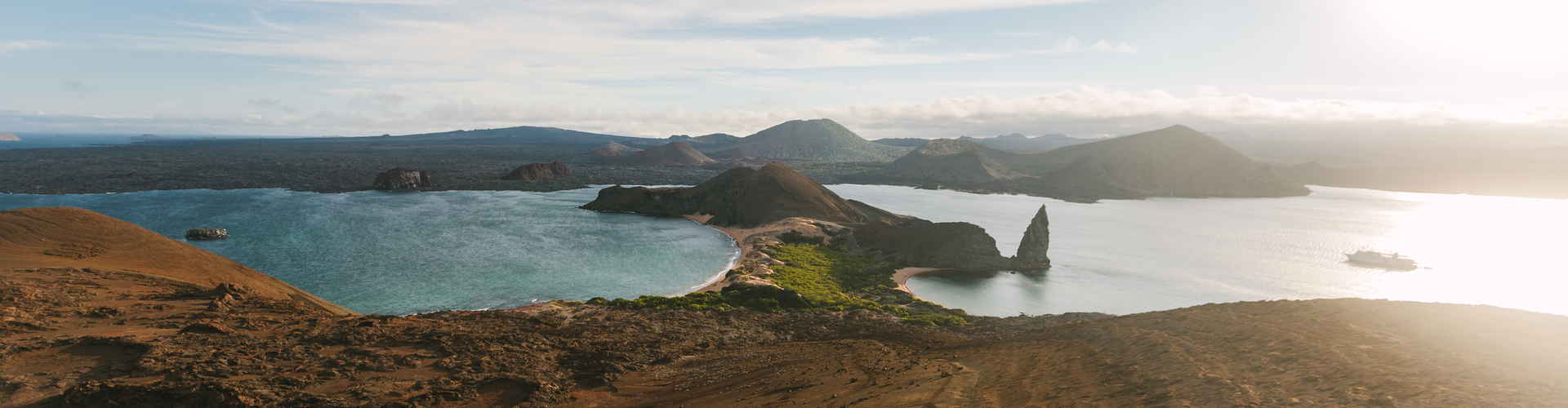 Classic Galapagos: Central Eastern Islands (Grand Queen Beatriz)