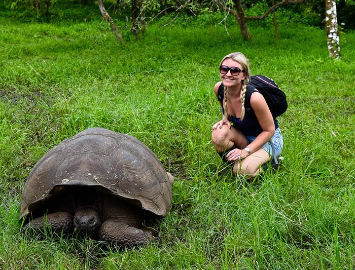 Galapagos Explorer: Southern Islands (Grand Queen Beatriz) 2
