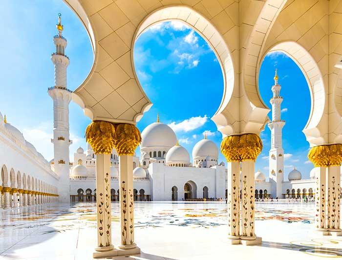 Abu Dhabi Discovery 2