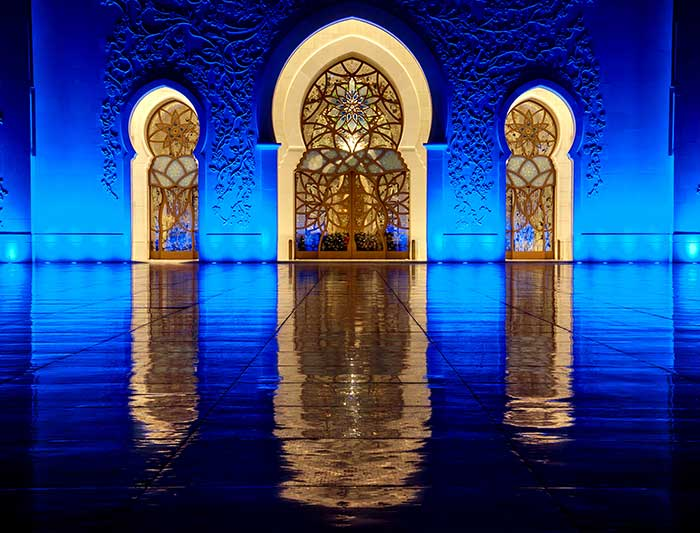 Abu Dhabi Discovery 3