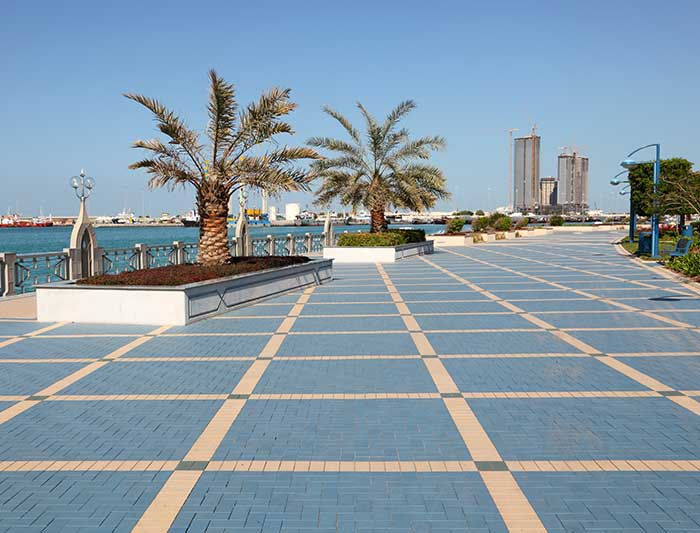 Abu Dhabi Discovery 4
