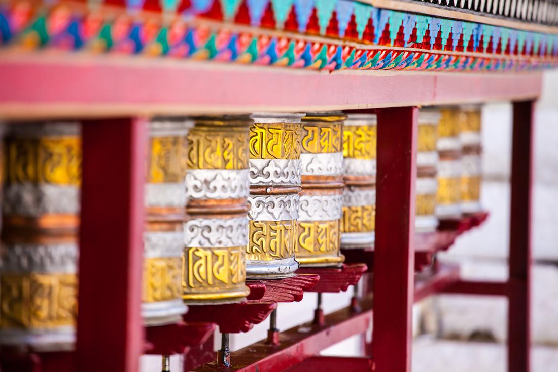 Tibet: Beijing to Delhi 4