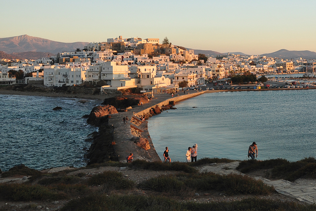 Greece Sailing Adventure: Cyclades Islands 4