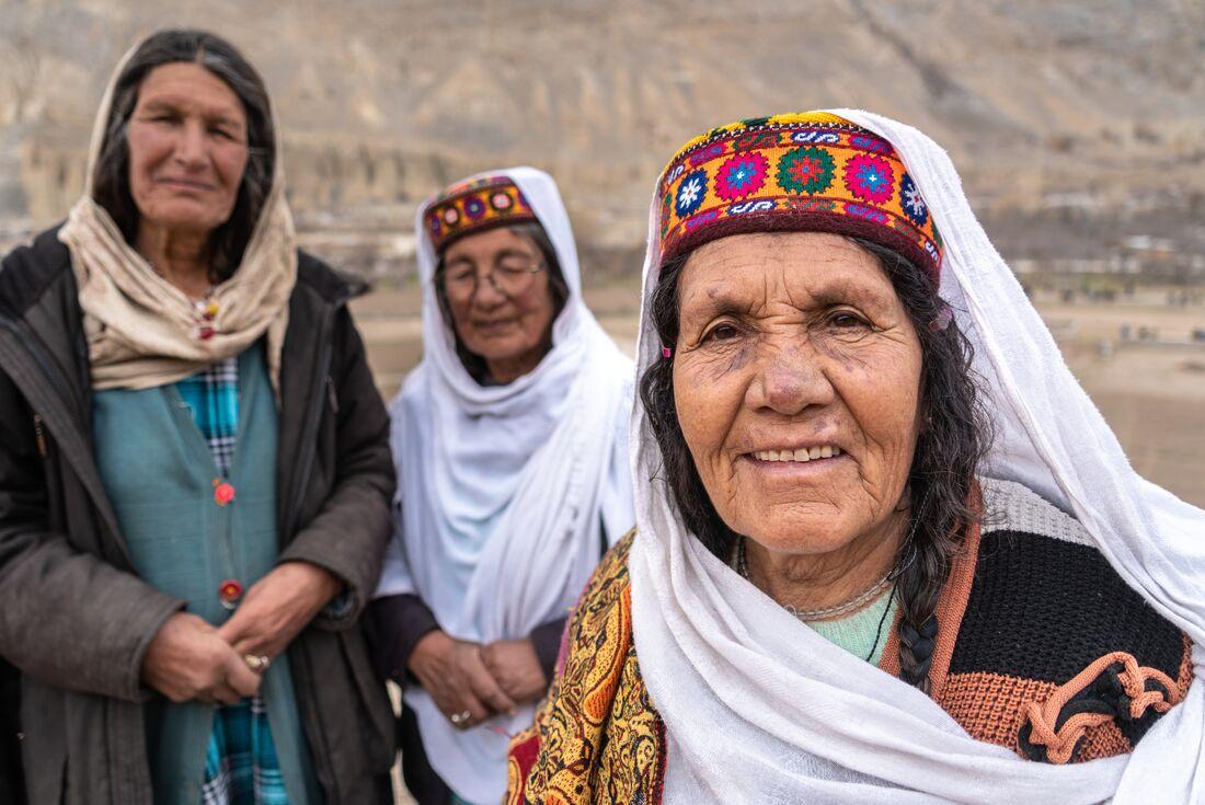 Pakistan: Women's Expedition 3