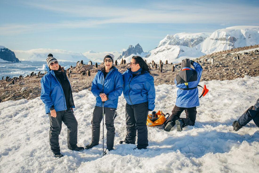Antarctic Eclipse 4