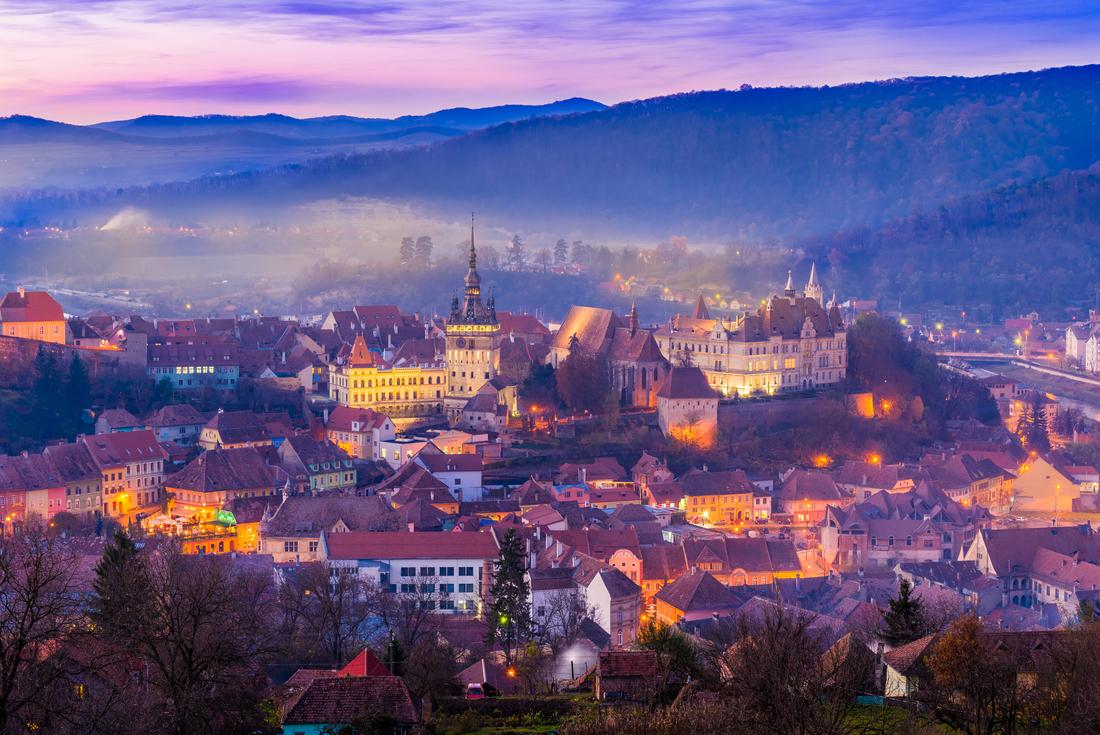 Eastern Europe in Depth 4
