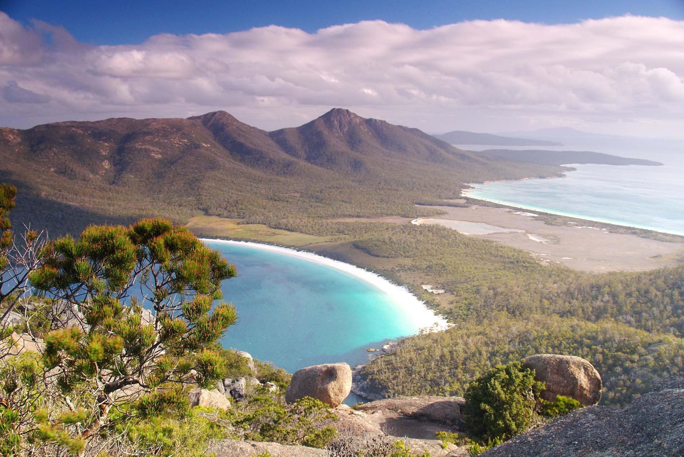 Discover Tasmania 4