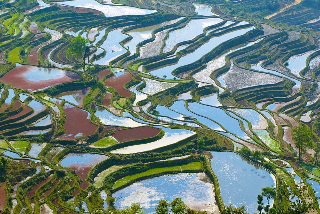 Hanoi to Kunming 1