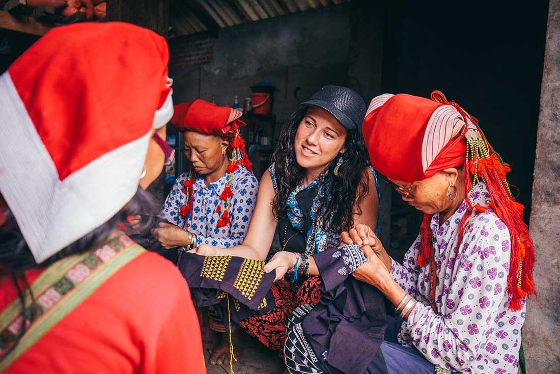 Sapa & Yunnan Explorer 2