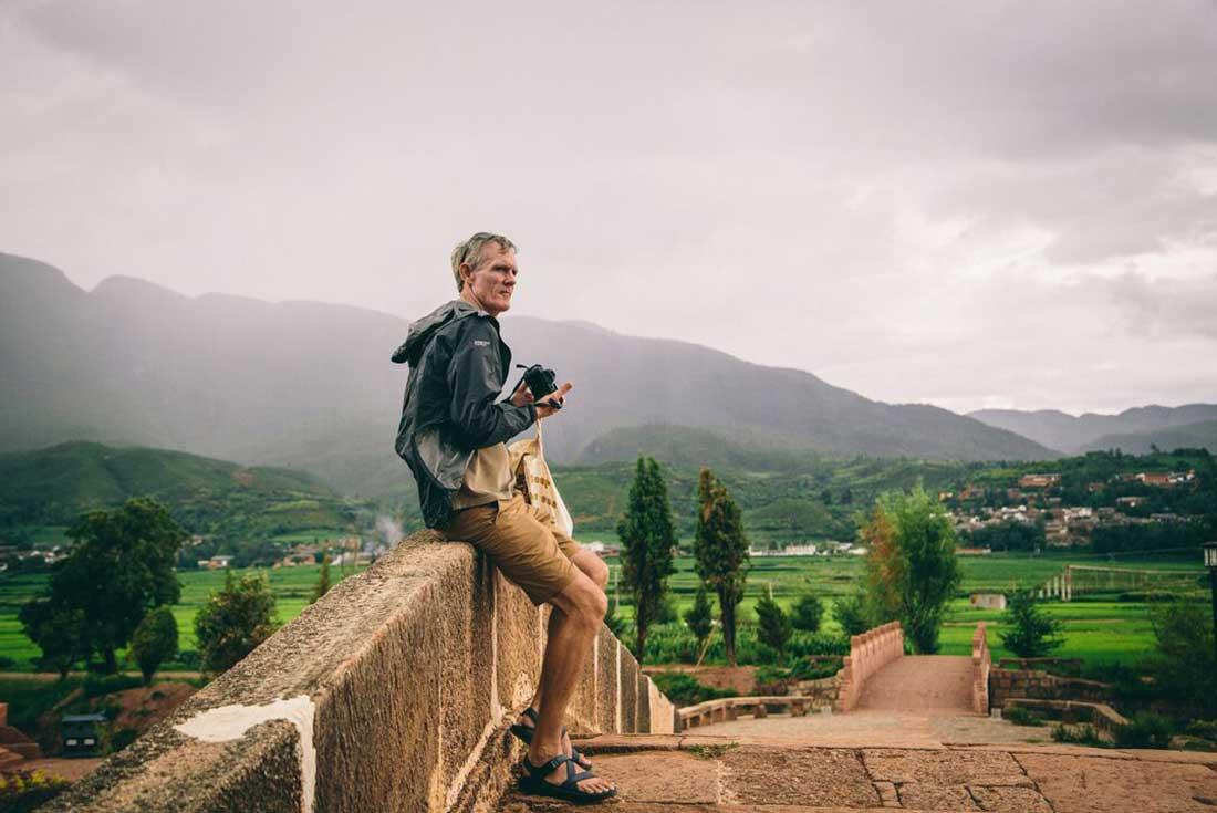 Northern Vietnam & Yunnan Adventure 2