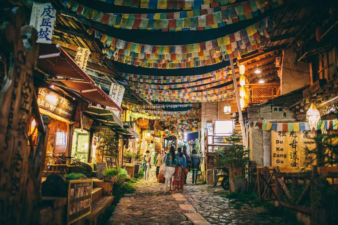 Northern Vietnam & Yunnan Adventure 3