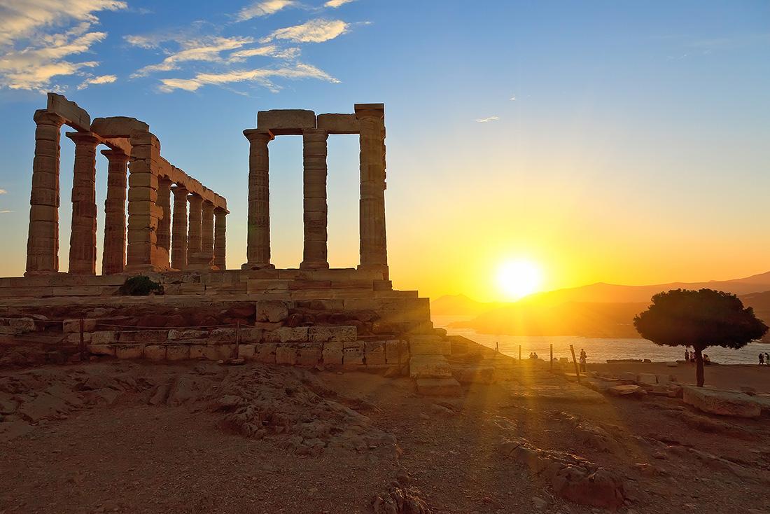 Cruising the Islands of Greece & Turkey 2