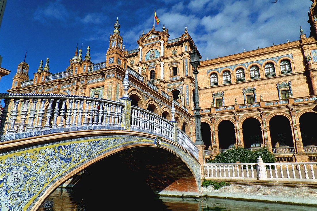 Cruising Spain, Portugal & Morocco: Malaga to Lisbon (M/Y Harmony V) 4