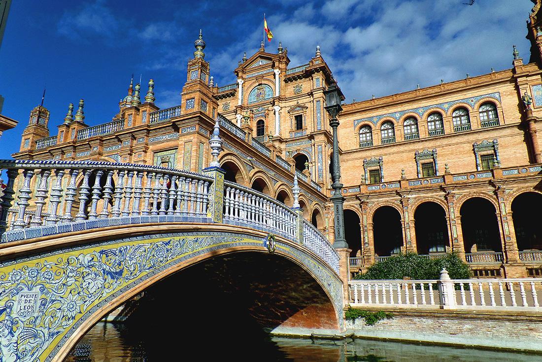 Cruising Spain, Portugal & Morocco: Malaga to Lisbon (M/Y Harmony G) 4