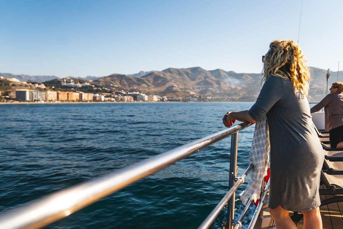 Cruising Spain, Portugal & Morocco: Malaga to Lisbon (M/Y Harmony V) 3