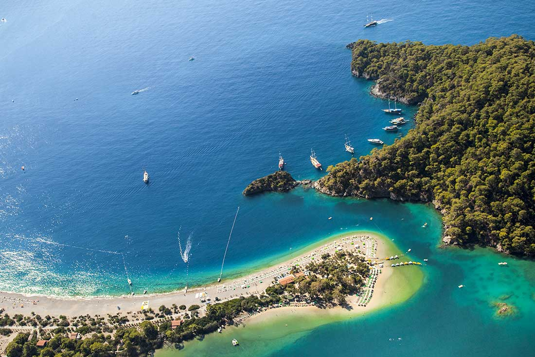 Cruising the Turkish Coast From Fethiye 3