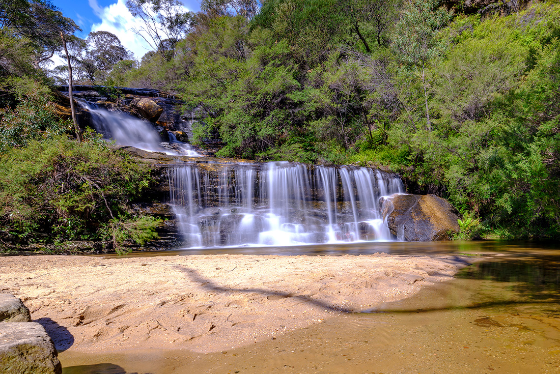 Blue Mountains and the Southern Highlands Adventure 3