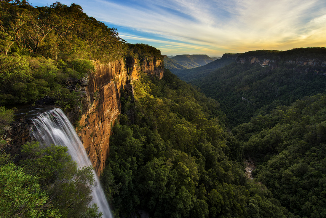 Blue Mountains and the Southern Highlands Adventure 4