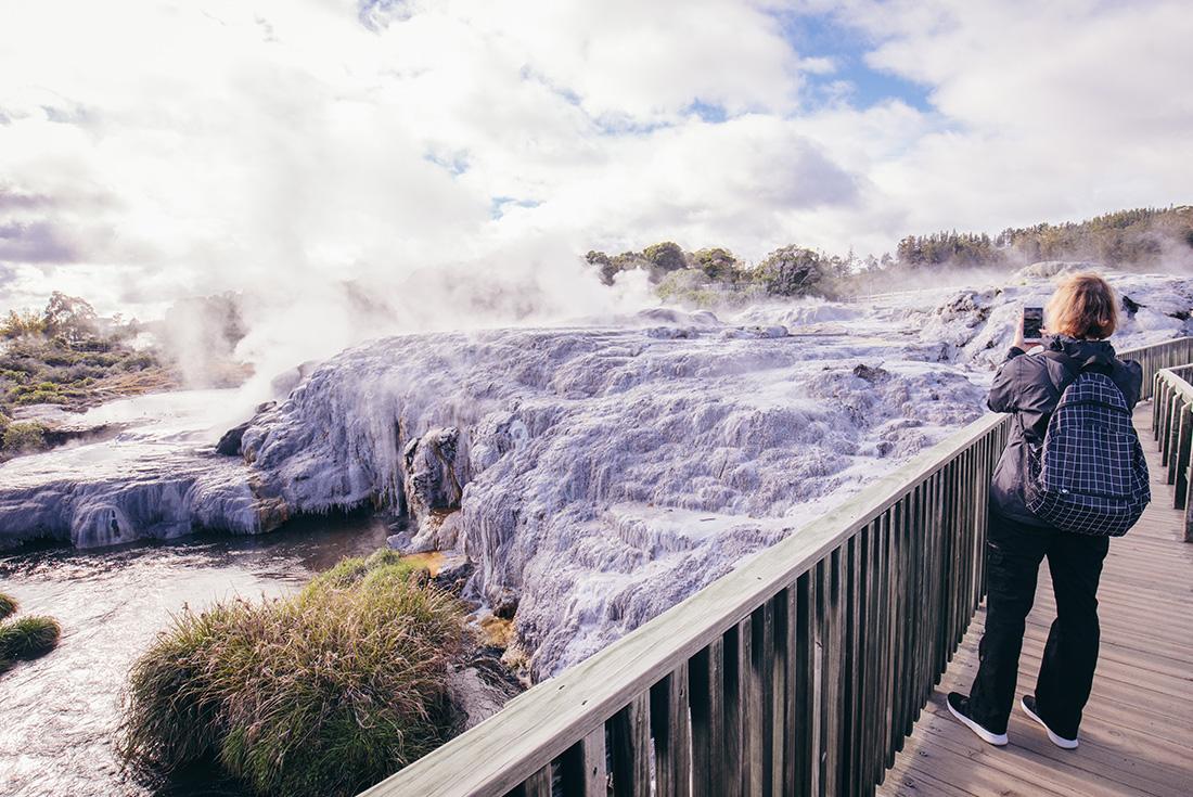 New Zealand North Island: Hike, Bike & Canyon 3