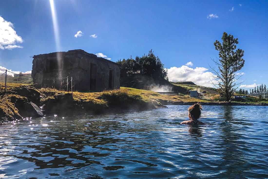 Iceland Retreat: Golden Circle 3