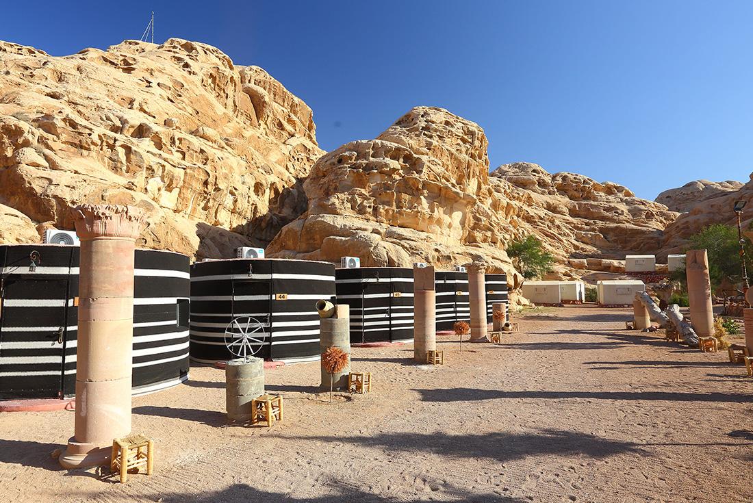 Jordan Retreat: Petra 2