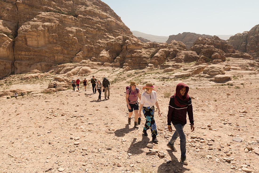 Jordan Retreat: Petra 4