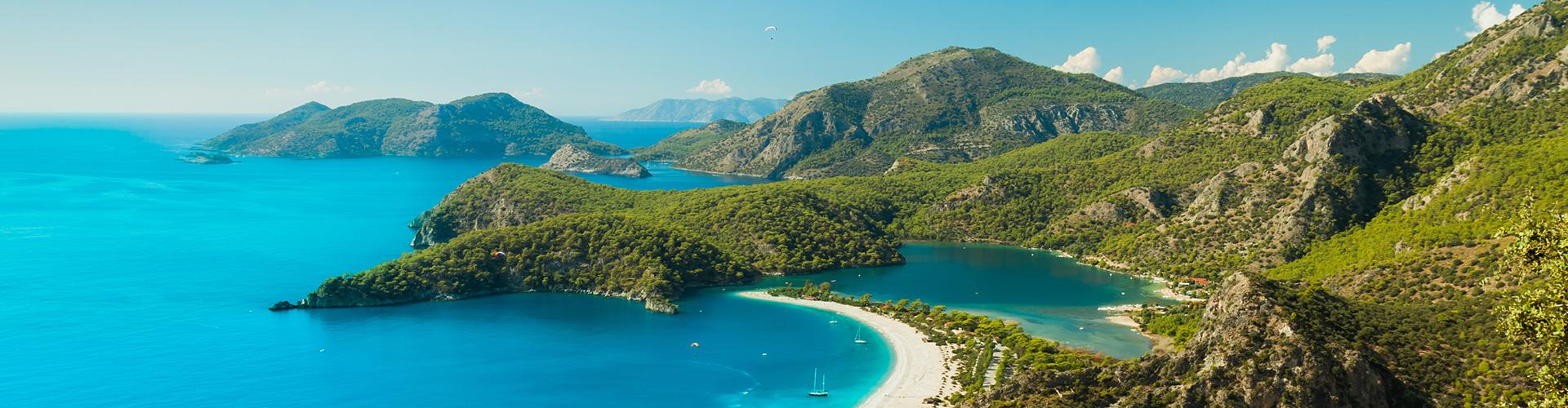 Turkey Retreat: Fethiye