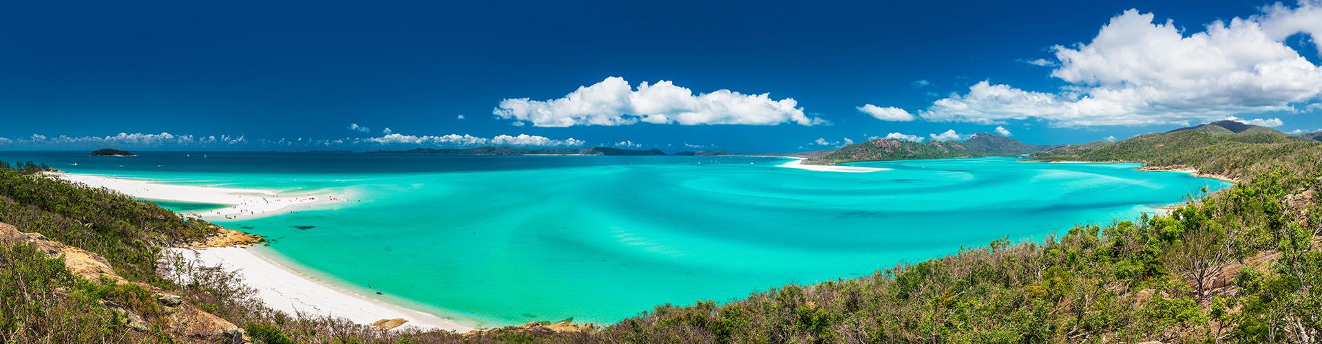 Whitsunday Islands Explorer