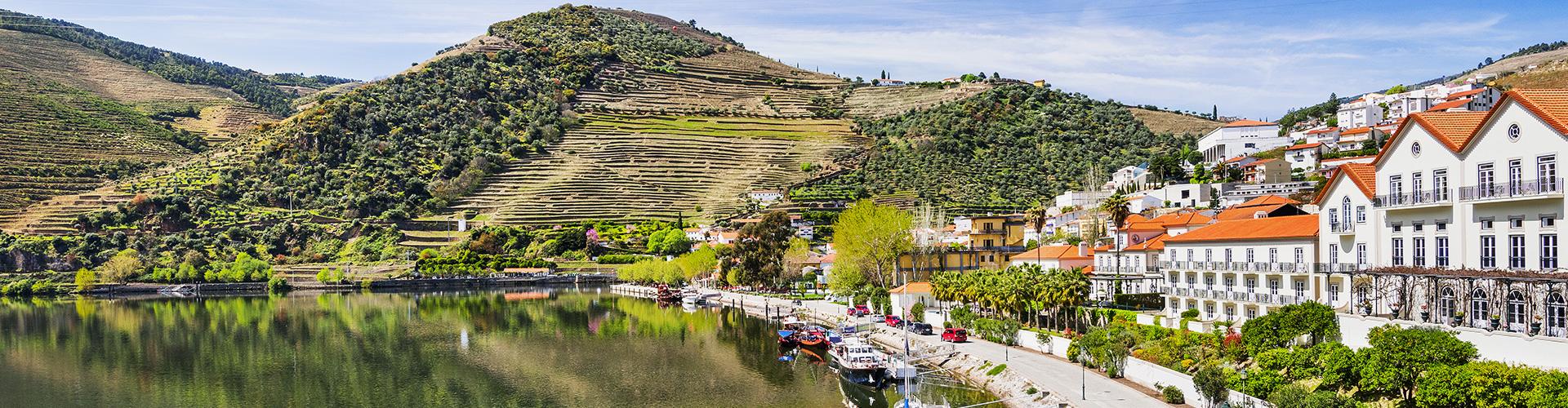 Portugal Retreat: Porto & the Douro Valley