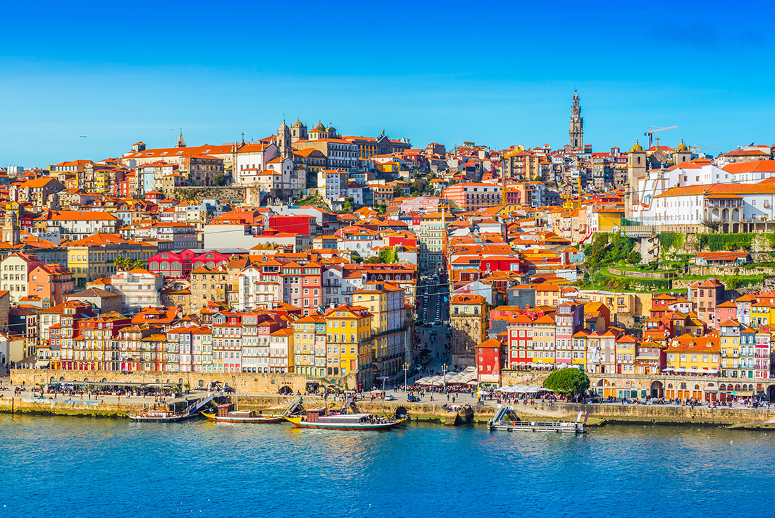 Portugal Retreat: Porto & the Douro Valley 2