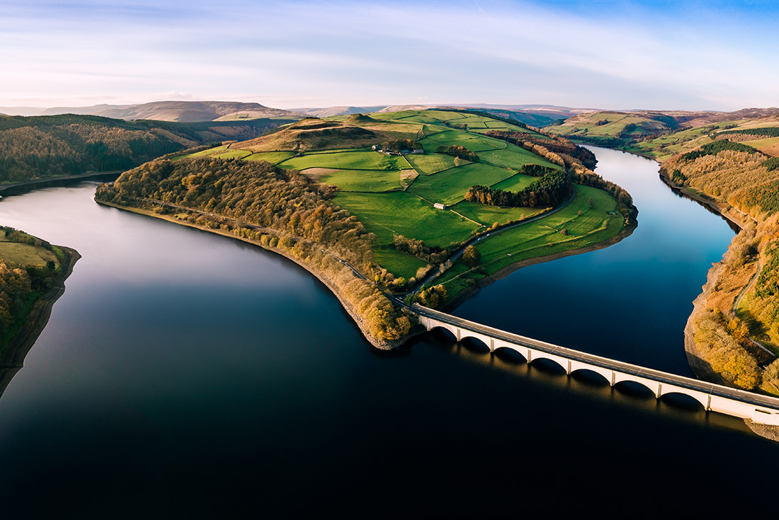 England Retreat: Cycle the Peak District