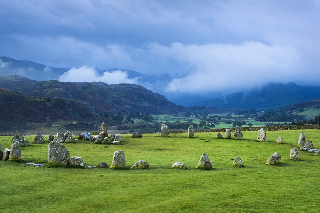 England Retreat: Cycle the Lake District 3