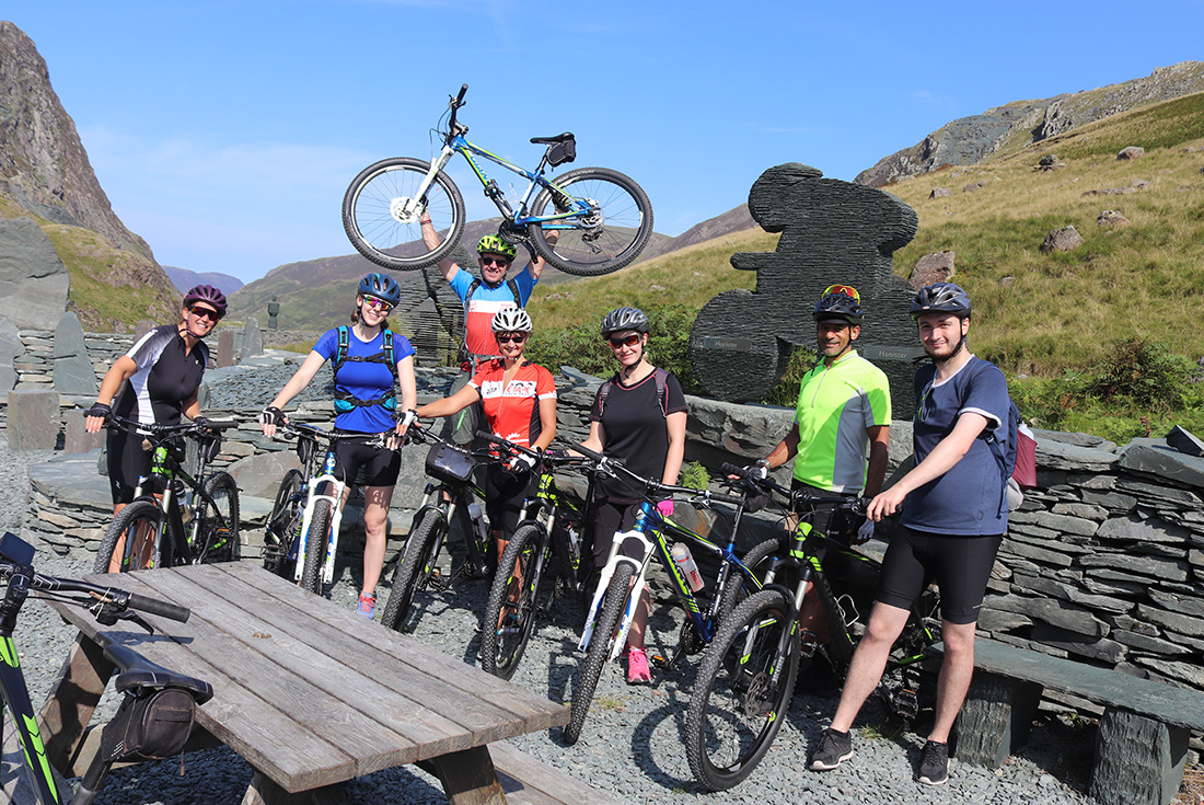 Cycle the Lake District 2