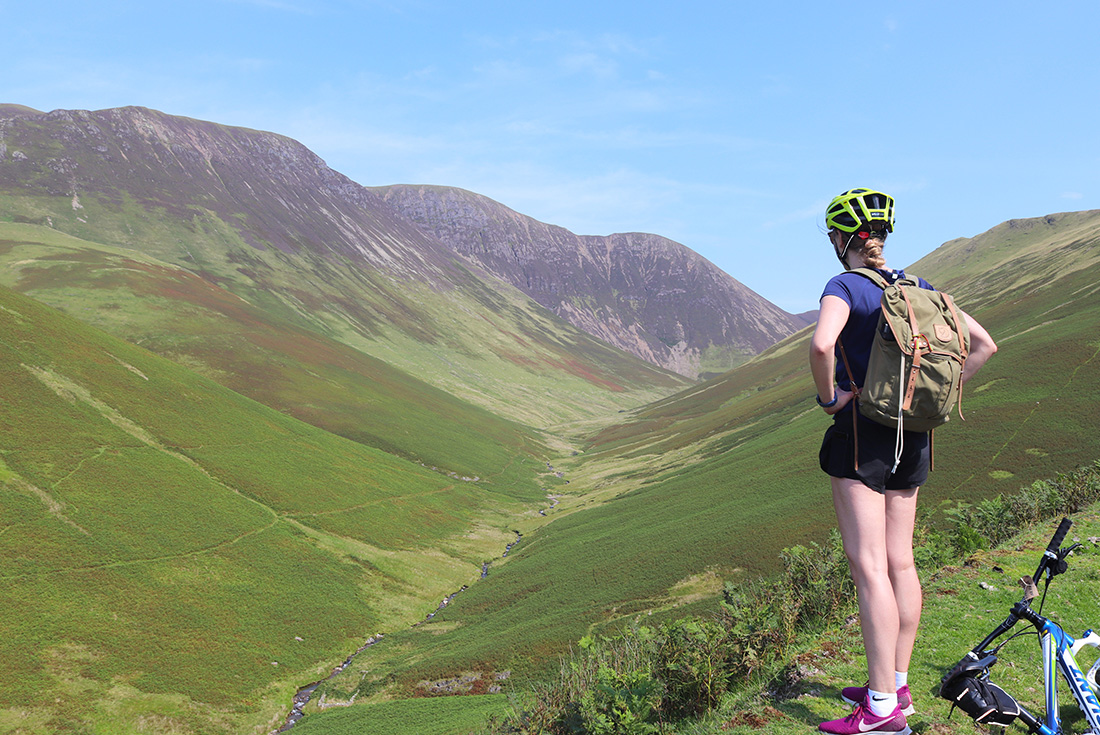 Cycle the Lake District 3