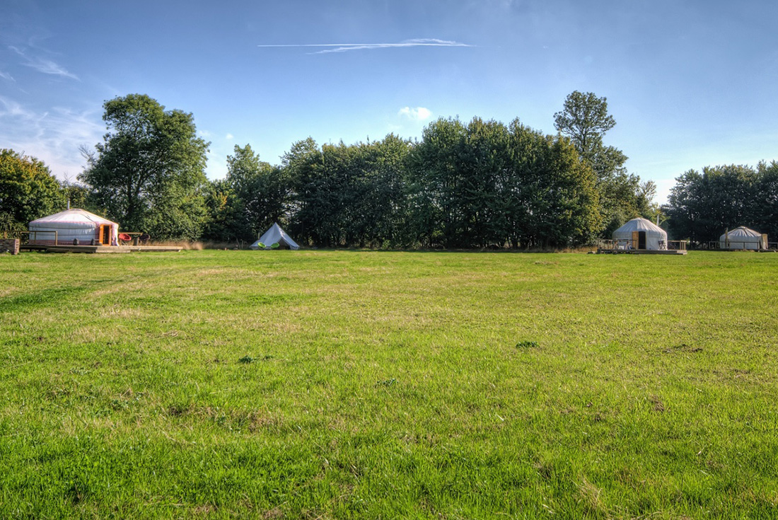 Suffolk Retreat: Brampton 1