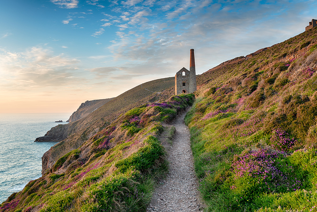 England Family Retreat: Cornwall