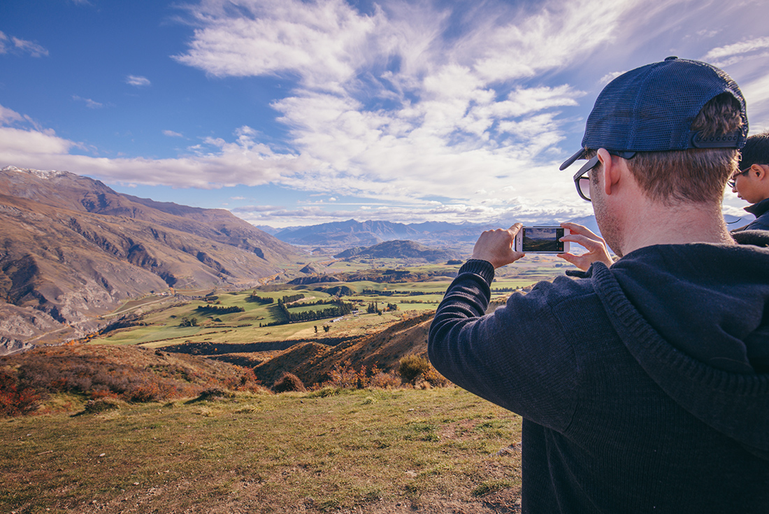 New Zealand Retreat: Wanaka 3