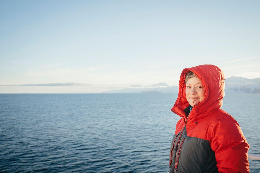 Antarctic Explorer from Ushuaia 4