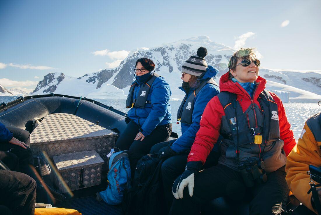 Antarctic Explorer from Ushuaia 3