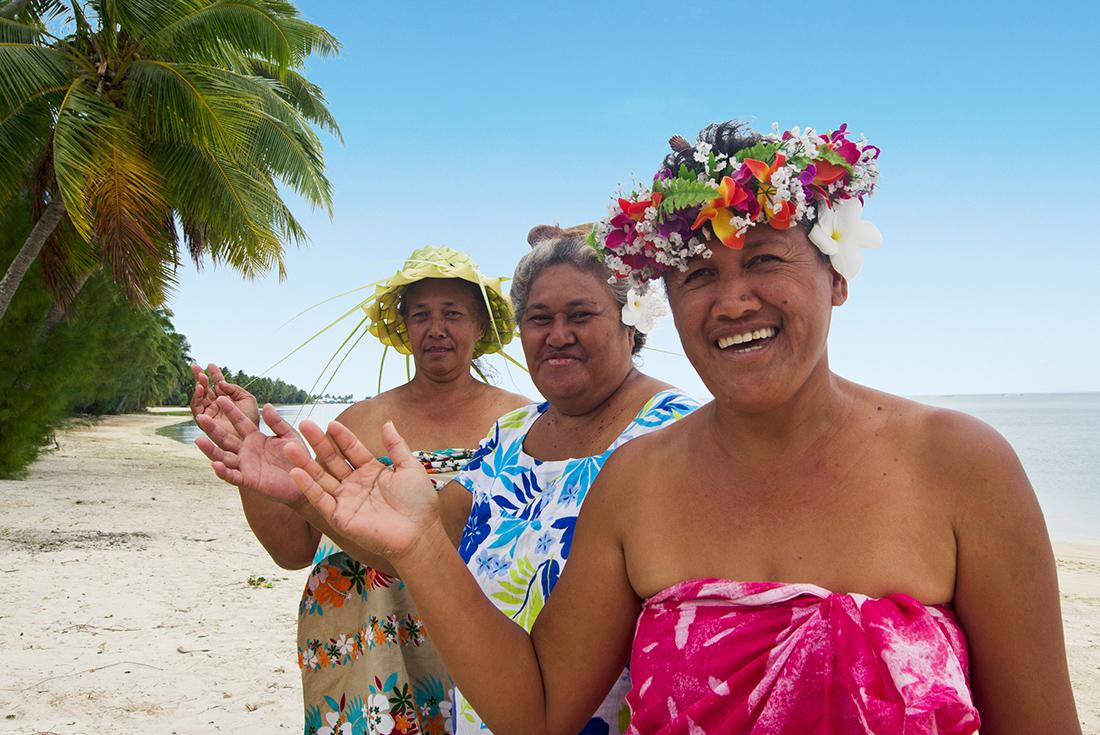 Cook Islands Getaway 2