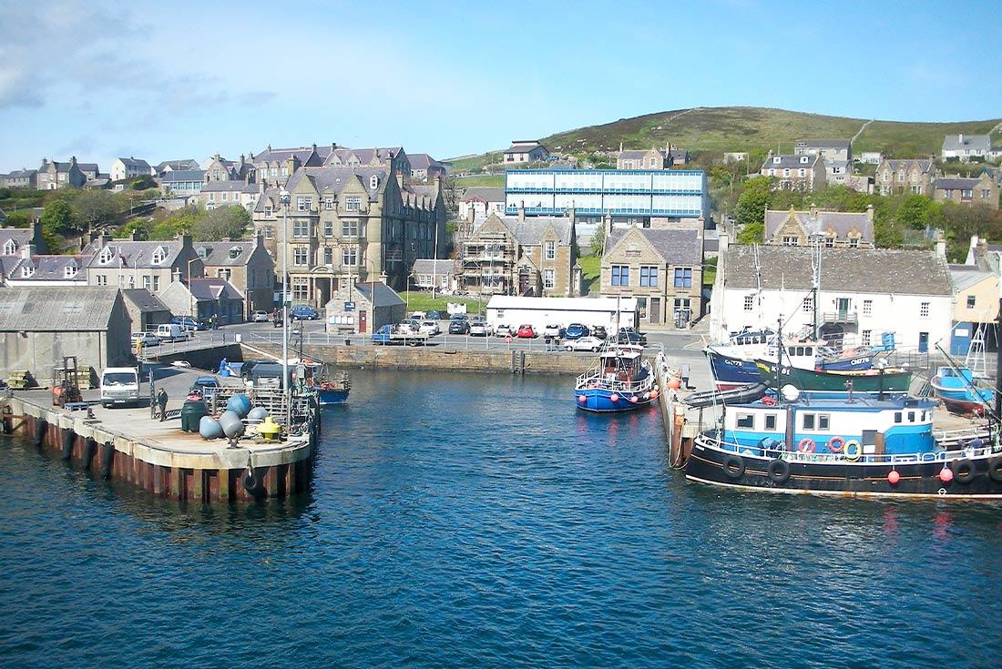 Scotland's Orkney Islands 4