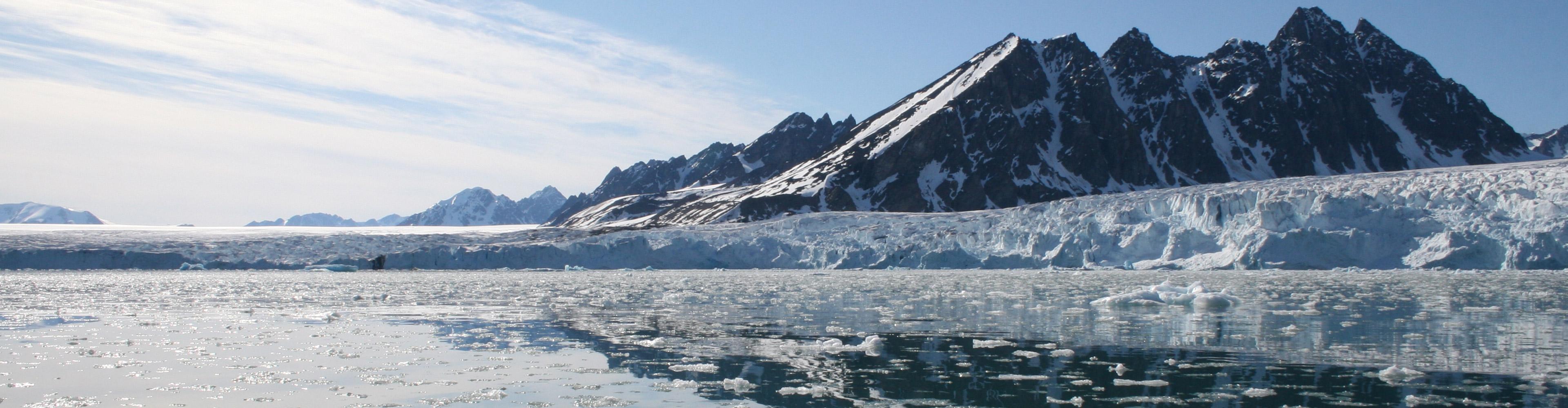 Spitsbergen Highlights