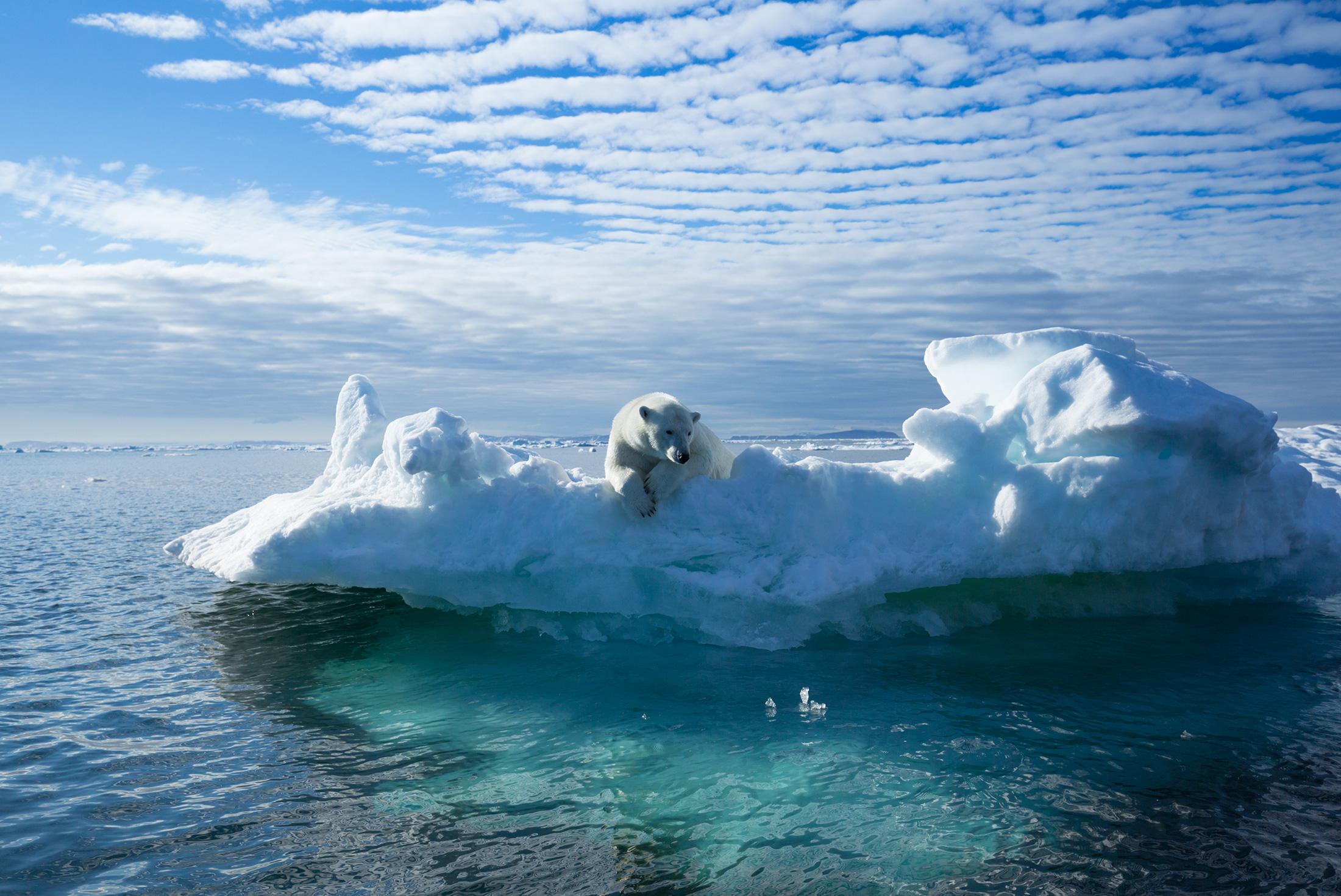 Introduction to Spitsbergen 2