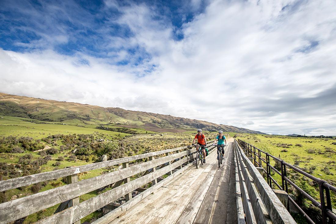 New Zealand South Island Family Holiday 2