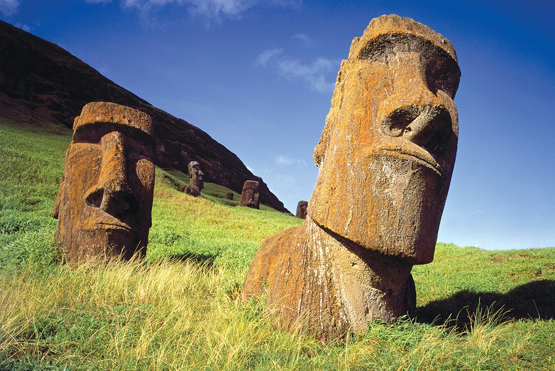 Easter Island (Rapa Nui) Short Break