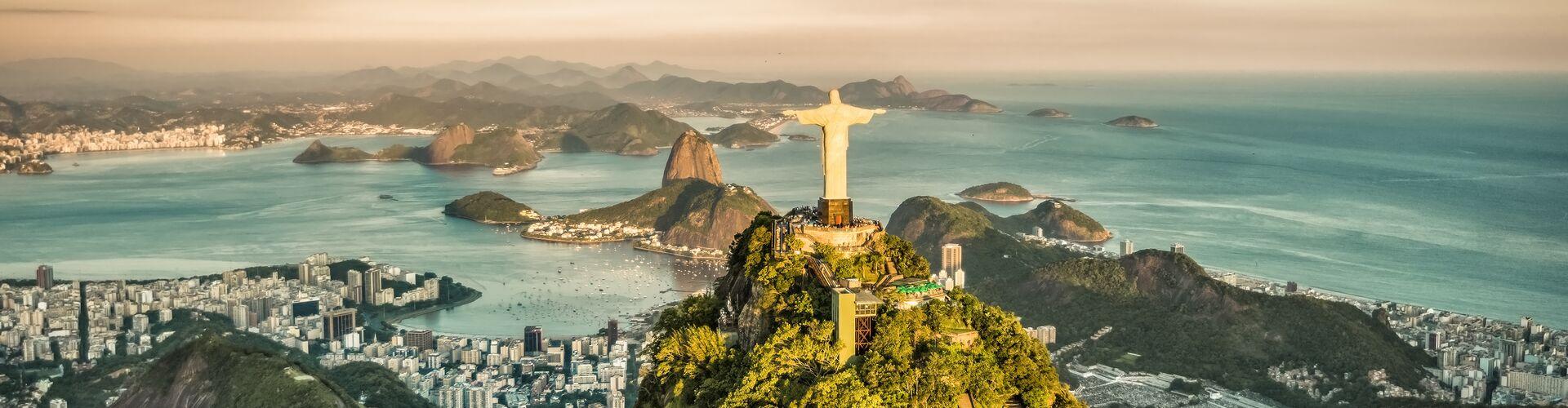 Rio de Janeiro Short Break